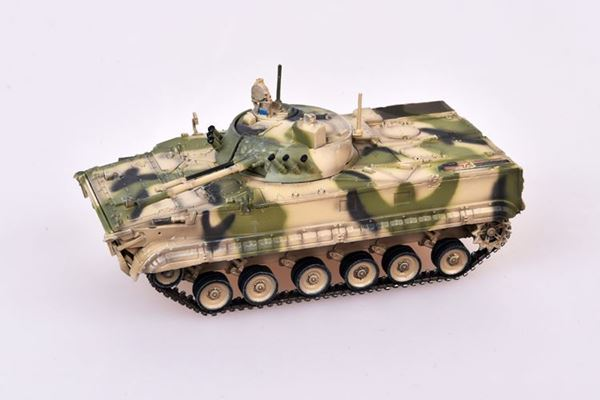 Picture of Russian BMP3M Infantry Fighting Vehicle, 2010s