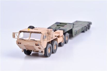 Picture of USA M983 Hemtt Tractor With M870A1 semi-trailer