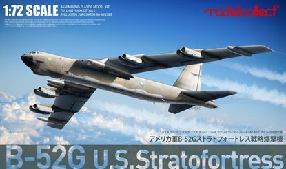 Picture of USAF B-52G Stratofortress strategic Bomber new ver